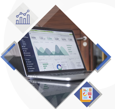 ANALYTICS & DASHBOARDS